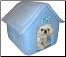 Designer Collapsible Dog House