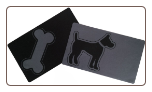 Dog Diner Placemats
